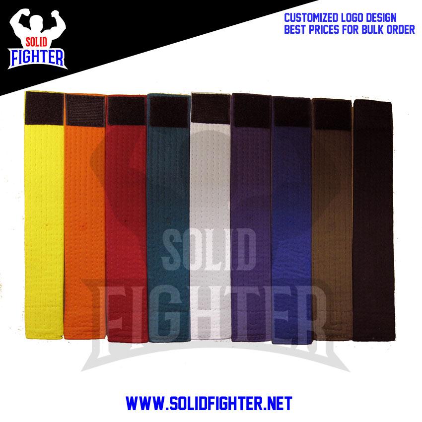 Karate Belt   Judo Belt   BJJ Belt   Customized Clothing